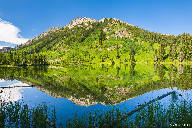 MT-20090720-101803-0039-Colorado-Dollar-Lake-East-Beckwith-mountain-reflection.jpg
