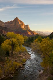 MT-20101104-181741-0100-Blend-Utah-Zion-National-Park-The-Watchman-river-sunset-fall.jpg